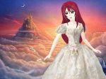 Lunamaria in a ball dress by Kit2000andAnna