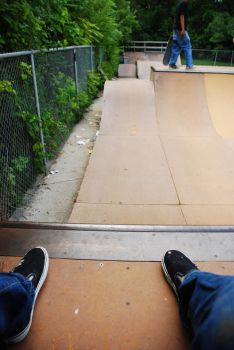 more and more of what i love by skatelife101