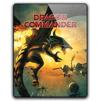 Dragon Commander V2 by dander2