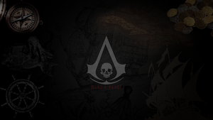 Ac4 Wallpaper by jamt1989
