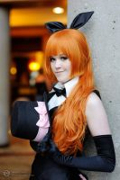 Otakon 2012: Thief of Hearts by melvinopolis