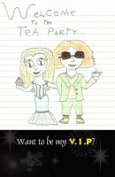 welcome to the tea party by my-sweet-madness