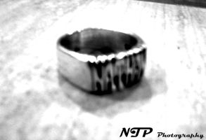 Name ring by Give1000Smiles