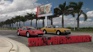 The Persuaders (29 Palms) by ProRipp