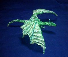 Beaded Dragon by Charli02