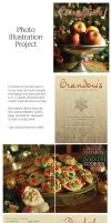 Brandow's Recipes by starbeams