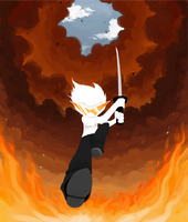 Dirk Strider by Promilie