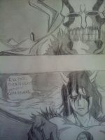 Perfect Hollowification Vs Ulquiorra([ull Released by epicpwnage2100