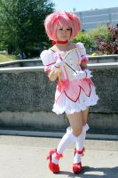Cos and Effect '11 - Madoka by JeiArsenault