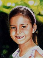 MARIA ... my daughter by tomjogi