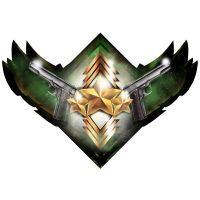 Battlefield 4 Achievement badge for Toploaded.com by TBPlayer