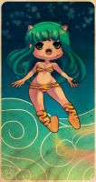 Lum in the sky by jennduong
