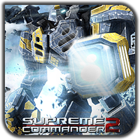 Supreme Commander 2 v2 by PirateMartin