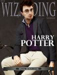 Wizarding Weekly (Special Edition) : Harry Potter by nhu-dles