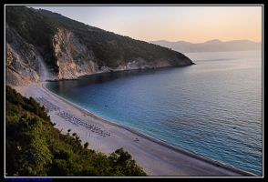 myrtos Beach 1 by anonymosp28