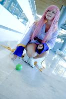 Gundam Seed - Playful by YumiAznable