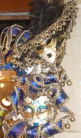 Venetian Masks by YourWayIsLonely