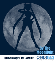By The Moonlight Available at OtherTees April 1st by machmigo