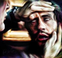 Hannibal and Will - Destroy What Destroys You by thecannibalfactory