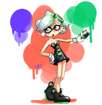 Marie by Pencil-snap