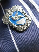 Or yet in wise old Ravenclaw by CaptainPandora