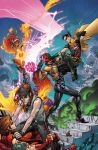 Red Hood And The Outlaws 3 cvr by BlondTheColorist