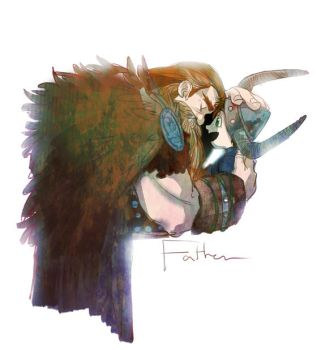 Father by nechy0
