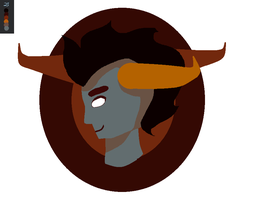 Tavros by lisianthus-rose