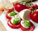 Mozzarella by DavidVogt