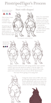 Process Tutorial by odvunir
