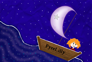 FB Cover Dirty Bit by FyreLilly
