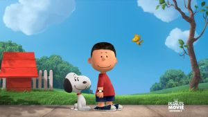 Me as Peanuts character by ElMarcosLuckydel96