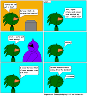 Sonic Halo 2-Part 1-Page 18 by JohnnyHedgehog1992