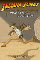 Indiana Jones by Duff03