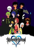 KH Dawn of War cover by Crydius