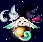 Star Guardian Pets by BeksSketches