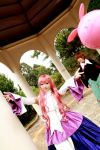 Lacus Clyne 11 by pinkberry-parfait