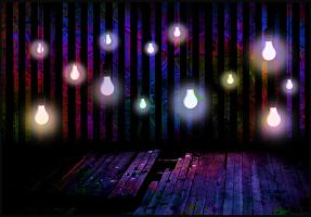 Light Needed .:Purplely:. by lavina15