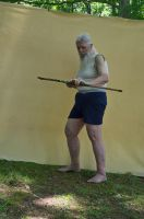 2015-06-10 Bow Poses 12 by skydancer-stock