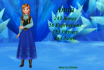 MMD Anna DL by 0-0-Alice-0-0