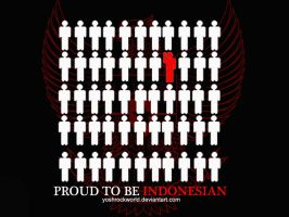 proudtobeindonesian by YoshRockWorld