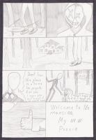 Welcome to the mansion-Page #3 by Intruder16