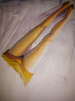 Legs by aoi-yeux