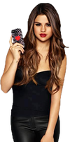 PNG Selena gomez by MichalDesign