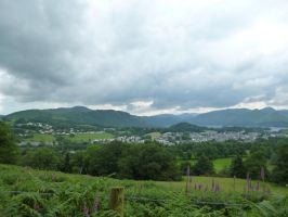 View from on high by Bizkit66