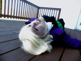 Day of Death - Alois Trancy by cloudsofsand