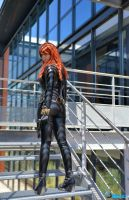Natasha by Fayry-Cosplay