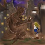 Guardians Of The Galaxy: Groot by SophistcationOfSorts