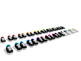 MMD sneakers download by h0ldm4litfupny