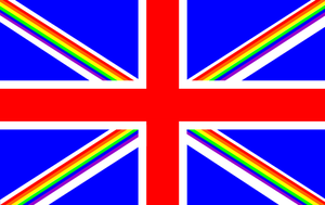 Gay Britain by MroxDoragon